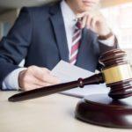 Представництво інтересів юридичної особи у кримінальній справі під час судового розгляду